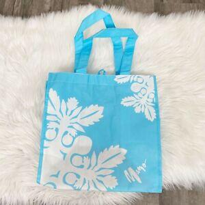 Mamo Howell Hawaiian Print Reusable Grocery Bag