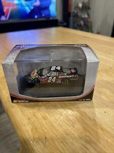 Winner's Circle Jeff Gordon #24 Foose Hot Hues Dupont 2006 NASCAR Diecast 1:87