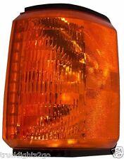 COUNTRY COACH MAGNA 1996 1997 1998 PARK CORNER LAMP LIGHT RV - LEFT