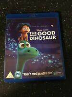 Disney Pixar The Good Dinosaur - Blu-ray