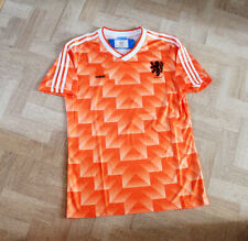 1988 Holland Netherlands Football Soccer Shirt Jersey Retro Vintage Classic