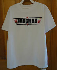 NWT Gymboree Aviator School Wingman Shirt ~ Boy's Size 4 Year