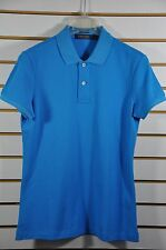 NWT Women's Ralph Lauren Golf, Classic-Fit, Stretch CORA Polo, Sz S.$85