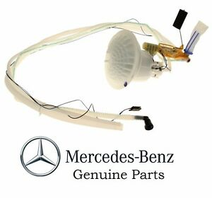 Genuine For Mercedes Fuel Filter GL550 R350 R500 ML500