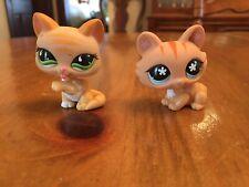 Littlest Pet Shop Cat 842 & 649