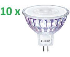 PHILIPS LED MASTER Spot MR16 GU5.3 Strahler 5,5-35W Warm 3000K DIMMBAR 36°