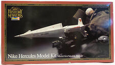 ARMY : NIKE HERCULES MODEL KIT MADE BY REVELL IN 1983. HISTORY MAKERS (MLFP)