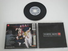 GUANO APES/WALKING ON A THIN LINE(SUPERSONIC 119) CD ALBUM