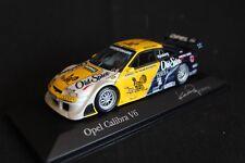 "Minichamps Opel Calibra 4X4 ITC 1995 1:43 #2 Keke Rosberg (FIN) ""France"""