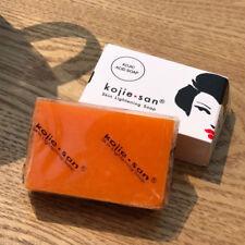 Kojie San Skin Whitening Lightening Bleaching Kojic Acid Deep Cleaning Soap