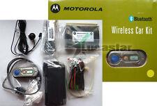 Bluetooth para coche Motorola HFW8000