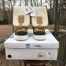 NEW US Size 9  Adidas Jeremy Scott JS Tall Boy Winter M29009 RARE!!!