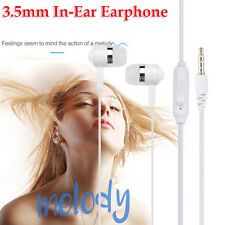 3.5mm Super Bass Stereo In-Ear Earphone Headphone Headset for iPhone Samsung HTC