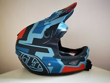 Chin Mount for Troy Lee Designs D3 Helmets