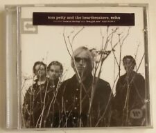 Tom Petty And The Heartbreakers Echo CD UK 1999
