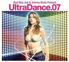 ULTRA DANCE 07 CD VARIOUS NEW SEALED