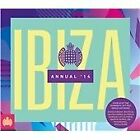 Various Artists - Ibiza Annual 2014 (2014) With Slipcase - 2 x CD {CD Album}