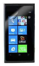 Works with Nokia Licensed Screen Protector for Nokia Lumia 800 - Clear (Pack ...