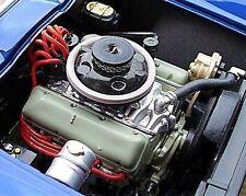 1 Chevy 1967 Corvette Stingray Sports 64 Race Car 18 Hot Rod 24 Carousel BL 12