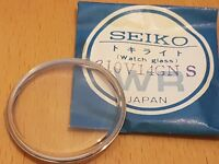 Seiko  310V14GNS cal.3705 watch glass+ tension ring
