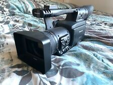 Panasonic AG-HPX170 High Definition Camcorder