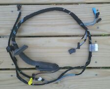 99-03 BMW E46 325i 330i oem Front Left Door Wire Harness 8369653