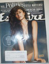 Esquire Magazine Penelope Cruz & Politics November 2014 040615R2