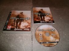 JEU PS3 PAL Ver. Française: CALL OF DUTY MODERN WARFARE 2 - Complet TBE