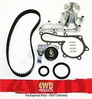 Water Pump/Timing kit for LandCruiser HZJ75 HZJ80 1HZ (90-98) HDJ80 1HD-T 90-94