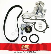 Water Pump/Timing kit - Landcruiser HZJ75 HZJ80 1HZ (90-98) HDJ80 1HD-T (90-94)
