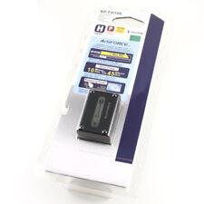 NP-FH100 NPFH100 Battery For Sony DCR DCR-SR300E DCR-SR30E DCR-SR32E