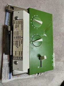 Passap Duomatic 80 knitting machine Spares repair Carriage lock