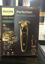 Philips 9000 Shaver Empty Box Only