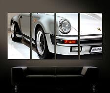 PORSCHE 911 SPEEDSTER arte lienzo mural Imagen Impresa Artística coche deportivo