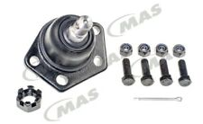 Suspension Ball Joint Front Lower MAS BJ92155
