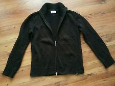 Tom Tailor Damen Strickweste Gr. M schwarz, top erhalten + Geschenk