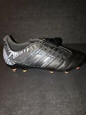 adidas Predator Malice Control Soft Ground Cleats BOOTS Black F36360 Size 9