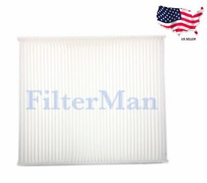 CABIN AIR FILTER FOR Chevy Colorado Cruze Impala Malibu Volt Bolt Camaro