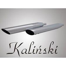 Kalinski SILENCIADOR DE ESCAPE YAMAHA Arrastre Star 650 -05