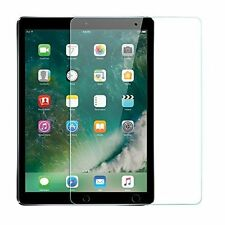 """2 x For iPad Pro 10.5"""" 2017 Tempered Glass Screen Protector 9H Hardness HD Clear"""