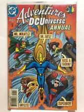 ADVENTURES IN THE DC UNIVERSE Annual #1 (DC, 1997) NM-MT