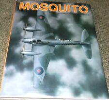 Crown Publications Dehavilland Mosquito - The Wooden Wonder