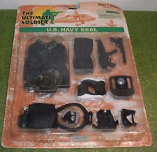 Ultimate Soldier 21st CENTURY 1/6 Scale US Modern US Navy Seal Accessoire Carte