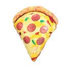 25 Inch Pizza Slice Foil Balloon