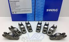 VW CADDY GOLF PASSAT SHARAN TOUREG TRANSPORTER 1.6 2.0 TDI ROCKER ARMS x 8 PCS