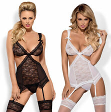 Obsessive Polyamide Basques & Corsets for Women