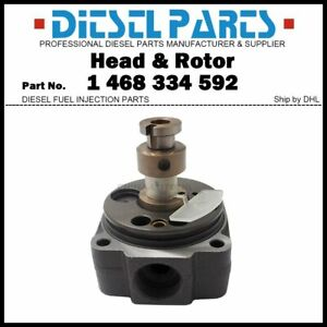 1468334592 Fuel Injection VE Pump Head Rotor 4/11L for FIAT AURIFULL NEW HOLLAND