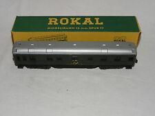Rokal POSTWAGEN - D 1216 - Spur TT + OVP