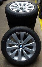 4 BMW Winterräder Styling 413 225/50 R17 94H M+S BMW 3er F30 F31 4er 6796240 RDK