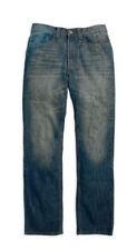 "Harley Davidson Men's Performance Riding Jeans Blue 99015-14VM 34"" Waist"